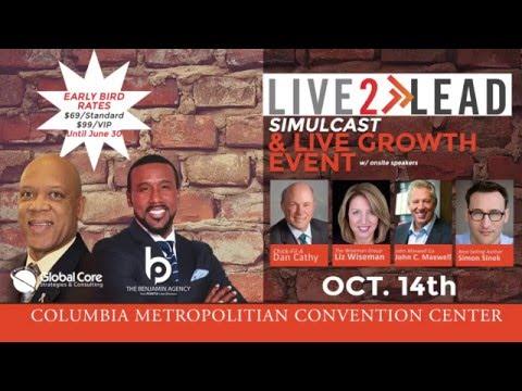 Live 2 Lead Columbia, SC
