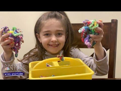 Nightly News: Kids Edition (January 7, 2021) | NBC Nightly News