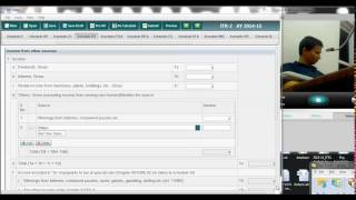 1286 (PPF interest) How to file tax return for PPF interest income (exempt)