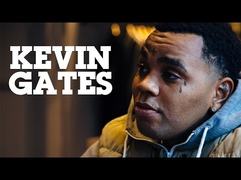 Kevin Gates Explains How His Daughter Inspired