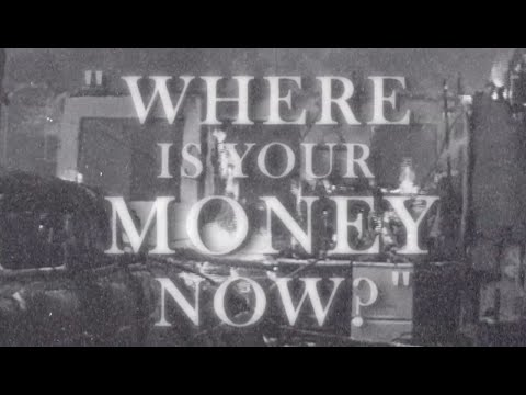Bleeker - Where's Your Money (Official Lyric Video)