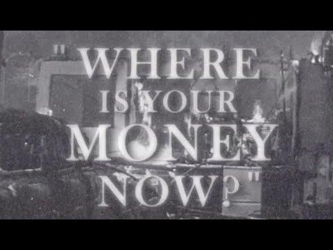 Bleeker - Where's Your Money (Official Lyric Video)