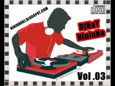 MC S CEGO TROIA I DJ NININHO