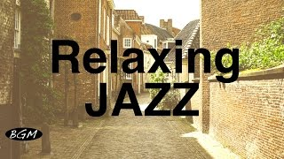 Relaxing Jazz Instrumental Music For Study,Work,Relax - Cafe Music - Background Music thumbnail