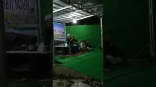 Video H Muammar ZA Haflah shalawat badar download MP3, 3GP, MP4, WEBM, AVI, FLV Oktober 2018
