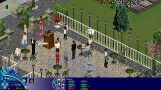 Sims 1: Hot Date