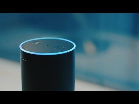 Ordering Ubers with an Amazon Echo