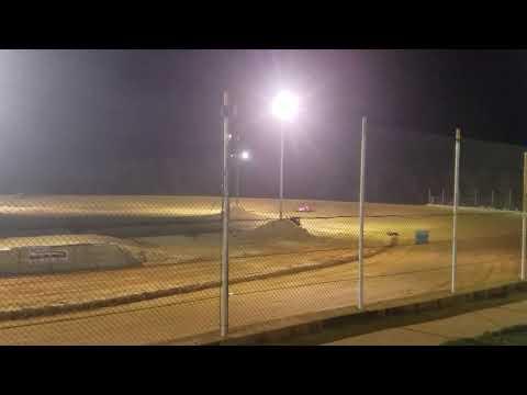 Northwest Florida Speedway Heats 3/7/18(1)
