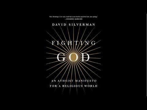 Firebrand atheism by David Silverman