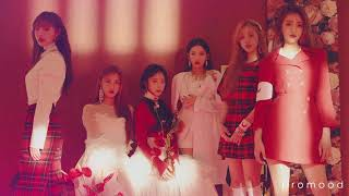 put it straight (nightmare version) by (g)i-dle (slowed, reverb, male version)