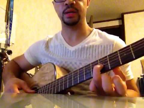 Private Party (guitar tutorial) -India Arie - YouTube