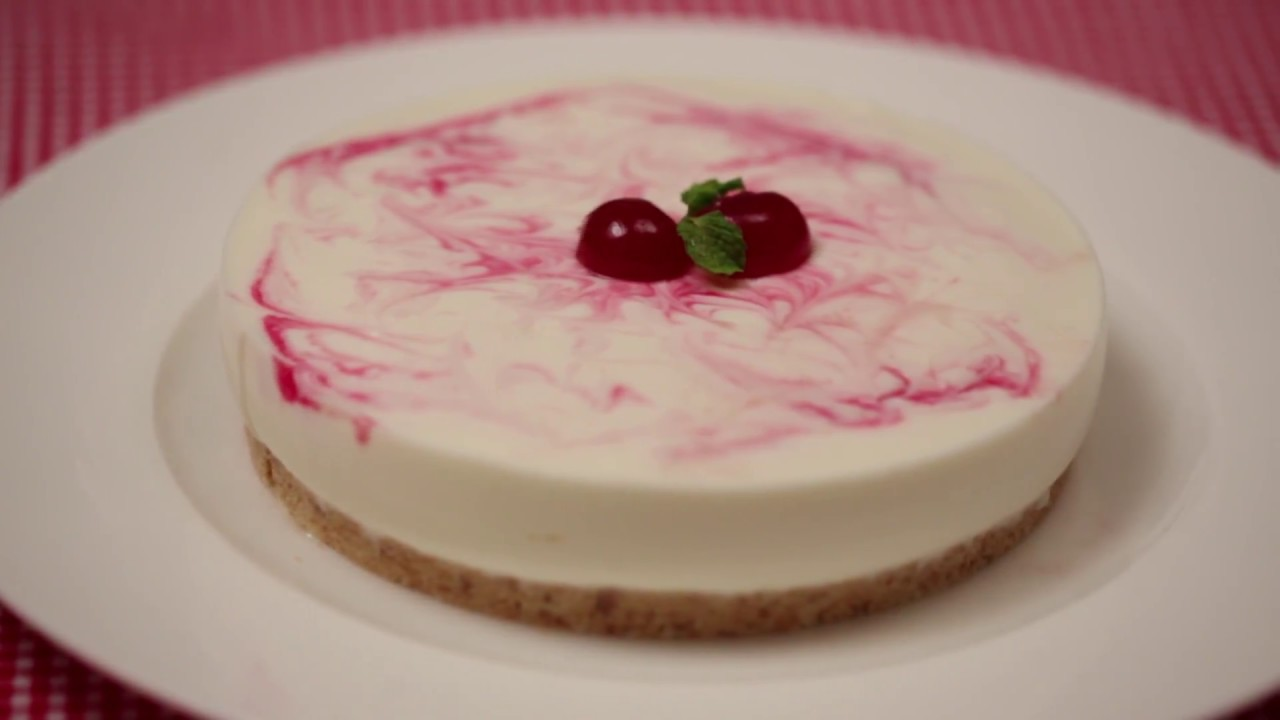 Amul Recipes: Cold Cheese Cake