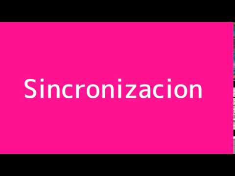 How to say Timing in Spanish