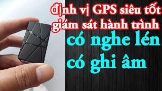 Thiết bị GPS, Thiết bị giám sát ô tô xe máy, Thiết bị giám sát định vị