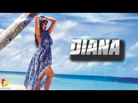 Diana - Mi-ai dat viata peste cap (manele de dragoste)