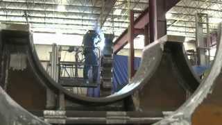Westinghouse  Nuclear Components Manufacturing Capabilities