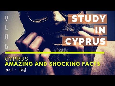 Study in Cyprus   my story   vlog!