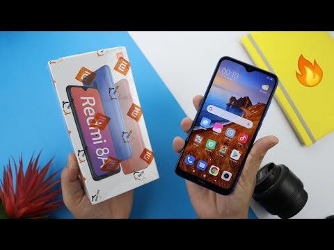 Redmi 8A Unboxing In Pakistan | Price In Pakistan | 5000mAh Battery With Attractive Price Urdu/Hindi