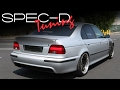 SPECDTUNING INSTALLATION VIDEO: 2001-2003 BMW 5 SERIES E39 LED TAIL LIGHTS