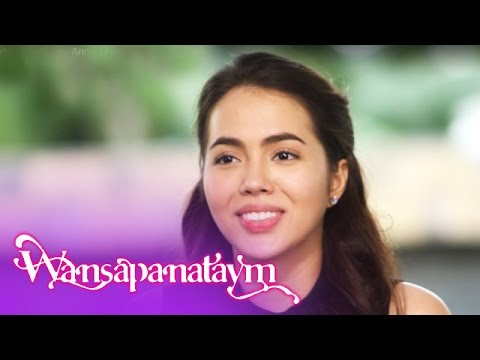 Wansapanataym Outtakes: Annika Pintasera - Episode 5