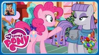 Май литл пони * Ожерелья Дружбы - Мод, Сестра Пинки Пай * Мультик для детей * Мой маленький пони