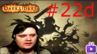 (Blind) Darksiders #22d - Abyssal Armor Complete!