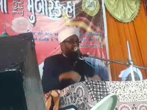 Tum Bhi Karke Unka Charcha By Alhaaj Qari Rizwan