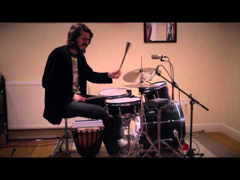 VICENTE AMIGO - TATÁ (Drum Cover by Juan Jacinto)