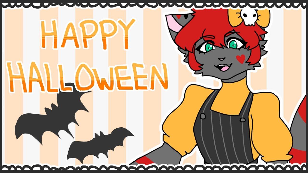 ✧ happy halloween meme ✧ - YouTube
