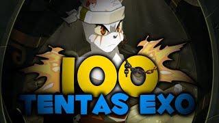 EXO | 100 TENTAS : 200 échecs plus tard ... - DOFUS