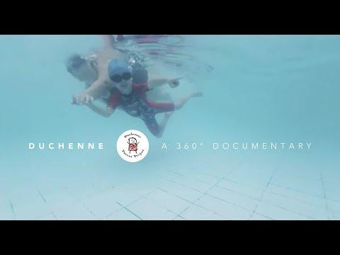 Duchenne – A 360 documentary