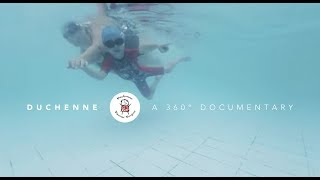 Duchenne - A 360 documentary thumbnail