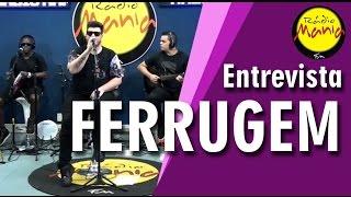 Rádio Mania - Ferrugem - Climatizar