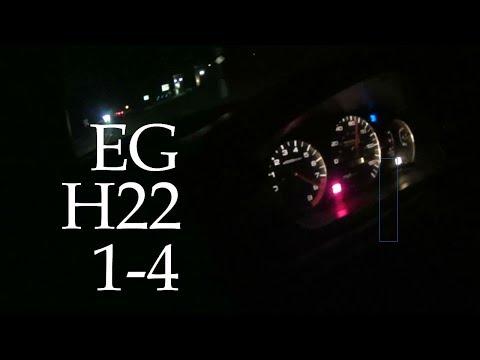 All Motor H22A Euro R Skunk2 Head Package