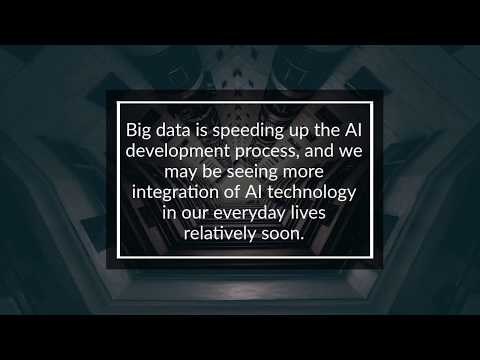 The future of artificial intelligence and how it will impact everyday life