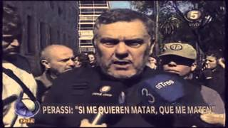 Overall Crew - Sangre Inocente (Prod. M Audiovision) RAP ARGENTINO 2015