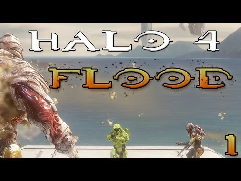 Halo 4 Matchmaking from YouTube · Duration:  47 seconds