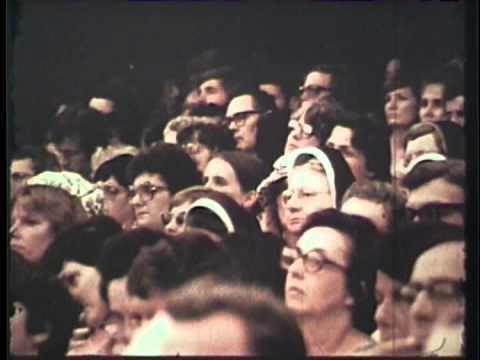 Charismatic Renewal Conference Kansas City 1977
