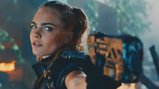 Call Of Duty: Black Ops 3 - LIVE ACTION TRAILER