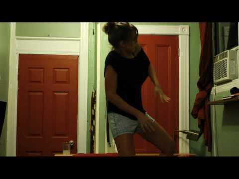 Sarah Dances - My Love For You / ESG
