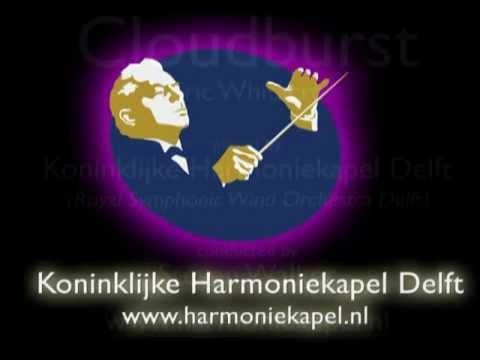 Cloudburst - Eric Whitacre - Koninklijke...