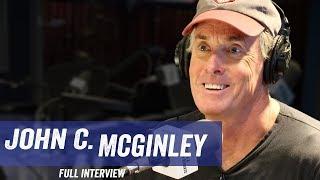 John C. McGinley - 'Talk Radio', Oliver Stone, 'Platoon' - Jim Norton & Sam Roberts streaming