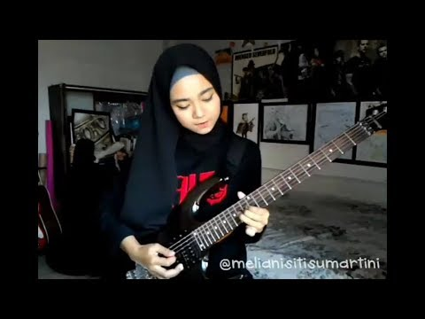 Metallica - Nothing Else Matters | Guitar Solo Cover
