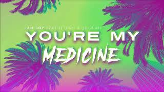 Jah Boy feat Jethro & Sean Rii - You're My Medicine