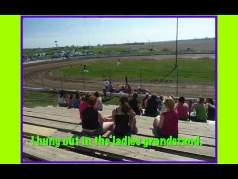 Little Sunset Speedway - Greenwood, Nebraska - Track #1,739