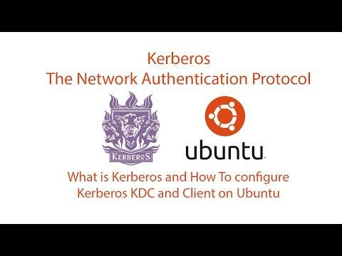 Kerberos Gnu Debian Linux ! (downloads in the description) by Cyber