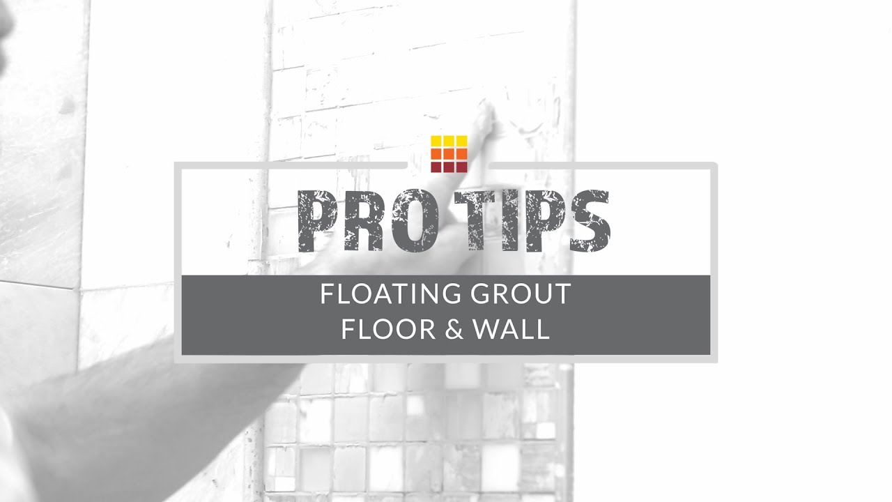 Tile installation video how to grout tile youtube tile installation video how to grout tile dailygadgetfo Gallery