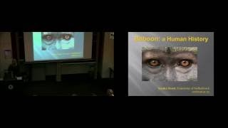 Sandra Swart Writing Animals into History 2: The politics of primates