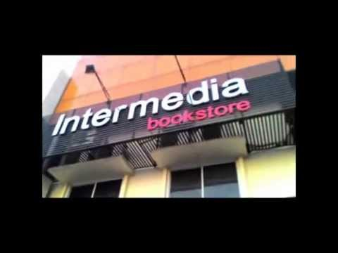 Intermedia Bookstore