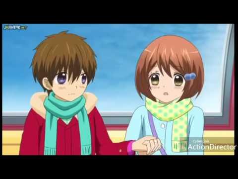 Hiyama y Yui yo te amo